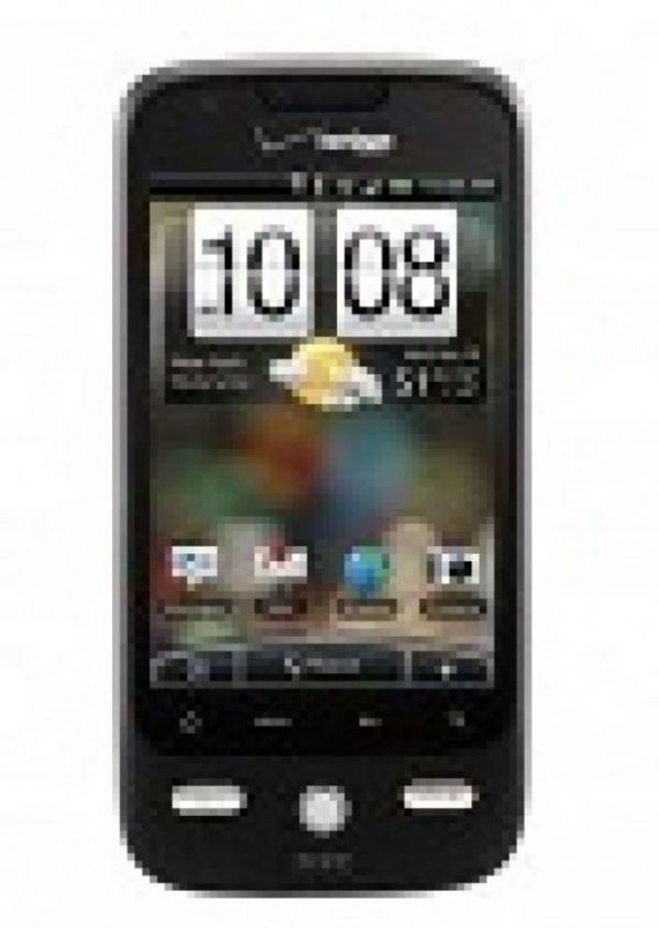 HTC Droid Eris (6200)
