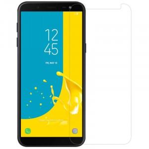 H+ | Защитное стекло для Samsung J600F Galaxy J6 (2018) (в упаковке)