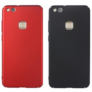 J-Case THIN | Пластиковый чехол для Huawei P10 Lite с гладким покрытием