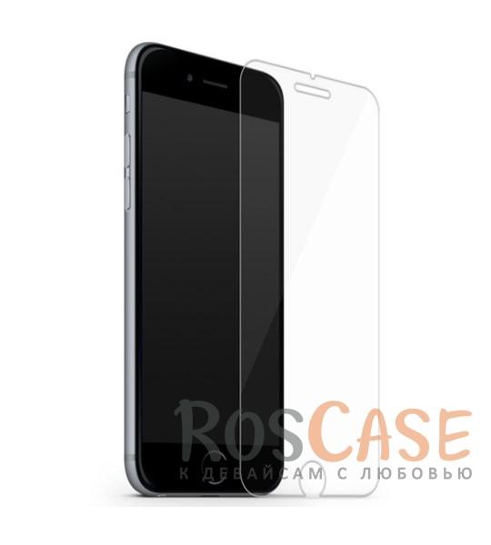 Защитное стекло Vmax на весь экран для Apple iPhone 7 (4.7) (+пленка)<br><br>Тип: Защитное стекло<br>Бренд: Nillkin