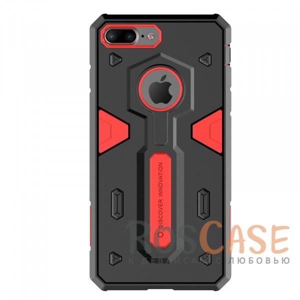 """Фотография Красный Nillkin Defender 2   Противоударный чехол для Apple iPhone 7 plus / 8 plus (5.5"""")"""
