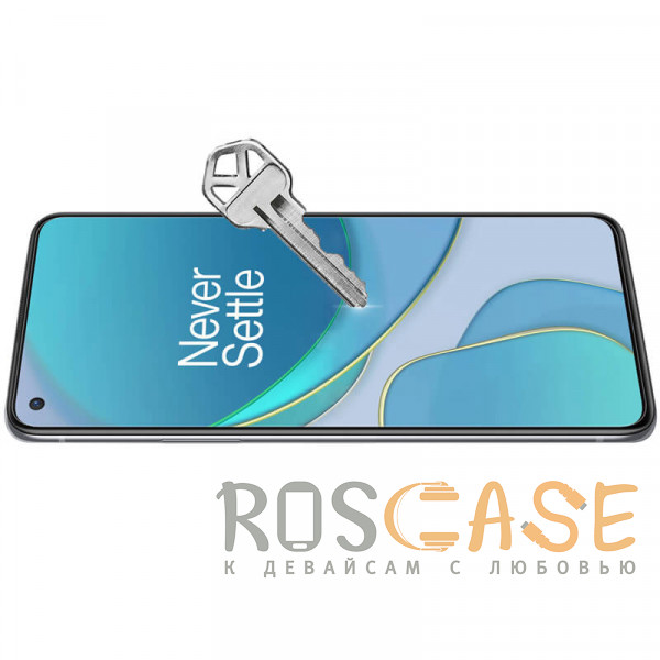 Фотография Прозрачное Nillkin H+ PRO | Защитное стекло для OnePlus 8T неполноэкранное