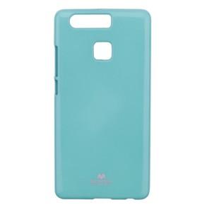 Mercury Jelly Pearl Color | Яркий силиконовый чехол для для Huawei P9