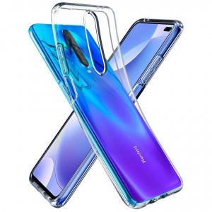 Clear Case | Прозрачный TPU чехол 2мм  для Xiaomi Redmi K30