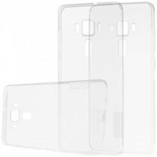 Nillkin Nature | Силиконовый чехол для Asus Zenfone 3 Deluxe (ZS570KL)