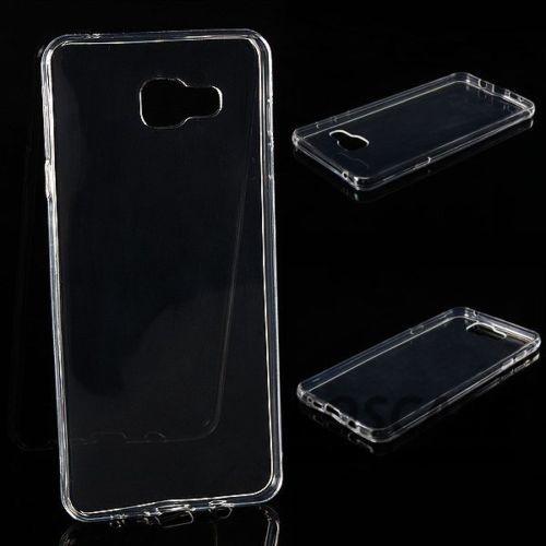 TPU чехол Ultrathin Series 0,33mm для Samsung A310F Galaxy A3 (2016)Описание:компания разработчик: Epik;совместимость с устройством модели: Samsung A310F Galaxy A3 (2016);материал для изготовления: термопластический полиуретан;конфигурация: накладка.Особенности:ультратонкий и прозрачный дизайн;высокий класс износоустойчивости;прекрасные амортизационные качества;имеет все необходимые вырезы для функциональных элементов.<br><br>Тип: Чехол<br>Бренд: Epik<br>Материал: TPU