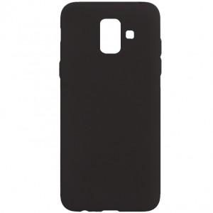 J-Case THIN | Гибкий силиконовый чехол для Samsung Galaxy A6 (2018)