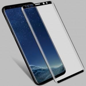 Mocolo | 3D защитное стекло для Samsung Galaxy S9+ на весь экран (уменьшенная версия)