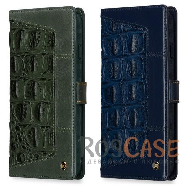 Кожаный чехол-книжка STIL Ares Series для Apple iPhone 7 (4.7) (+ карманы для визиток)Описание:производитель&amp;nbsp;STIL;разработан для Apple iPhone 7 (4.7);материалы - натуральная кожа,&amp;nbsp;синтетическая кожа, пластик;тип - чехол-книжка.<br><br>Тип: Чехол<br>Бренд: Stil<br>Материал: Натуральная кожа