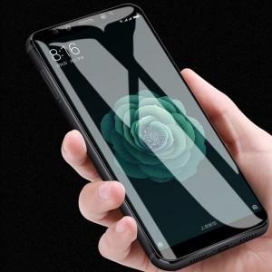 5D защитное стекло для Xiaomi Mi A2 на весь экран