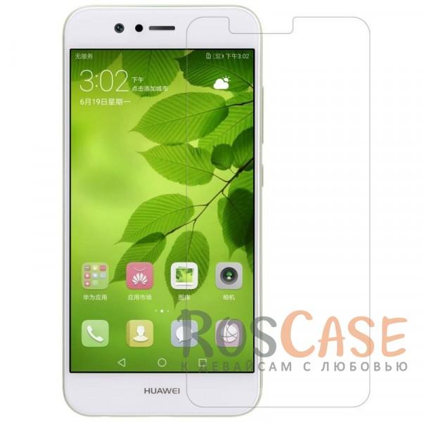 Прозрачная глянцевая защитная пленка Nillkin на экран с гладким пылеотталкивающим покрытием для Huawei Nova 2 (Анти-отпечатки)Описание:бренд&amp;nbsp;Nillkin;совместимость - Huawei Nova 2;материал: полимер;тип: прозрачная пленка;ультратонкая;не влияет на чувствительность экрана;защита от царапин и потертостей;фильтрует УФ-излучение;размер пленки -&amp;nbsp;132,8*62 мм.<br><br>Тип: Защитная пленка<br>Бренд: Nillkin