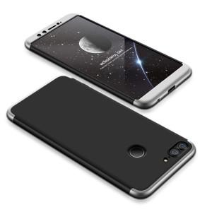 GKK LikGus 360° | Двухсторонний чехол для Huawei Honor 9 Lite с защитными вставками