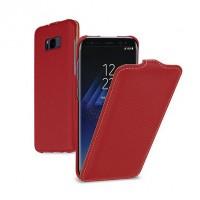 TETDED натур. кожа | Чехол-флип для Samsung G955 Galaxy S8 Plus