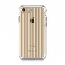 "STIL Clear Wave | Прозачный чехол для Apple iPhone 7 (4.7"") из пластика"