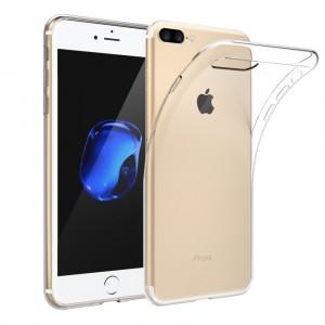 "J-Case THIN | Гибкий силиконовый чехол для Apple iPhone 7 plus / 8 plus (5.5"")"