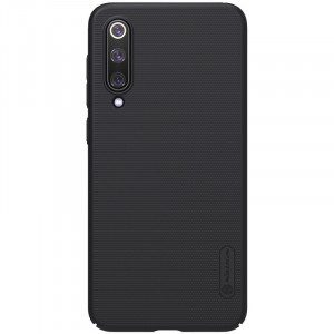 Nillkin Super Frosted Shield | Матовый чехол для Xiaomi Mi 9