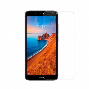 Защитное стекло Ultra Tempered Glass 0.33mm (H+) для Xiaomi Redmi 7A (в упаковке)