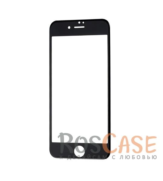 Защитное стекло CaseGuru Tempered Glass на весь экран для Apple iPhone 7 (4.7) (Черный)<br><br>Тип: Защитное стекло<br>Бренд: CaseGuru