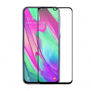 Защитное стекло 5D Full Cover  для Samsung Galaxy A80 / A90
