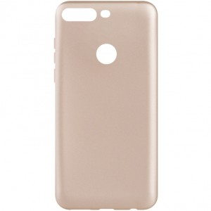 J-Case THIN | Гибкий силиконовый чехол  для Huawei Honor 7C Pro