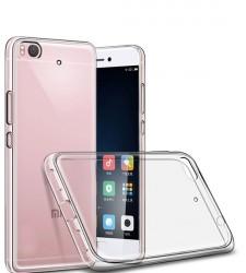 Ультратонкий силиконовый чехол для Xiaomi Mi 5s