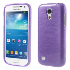 фото TPU Pearl Lines чехол для Samsung i9192/i9190/i9195 Galaxy S4 mini