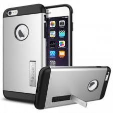 SGP Slim Armor | Тонкий чехол  для iPhone 6 Plus