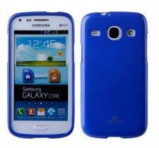 фотография TPU чехол Mercury Jelly Color series для Samsung i8262 Galaxy Core