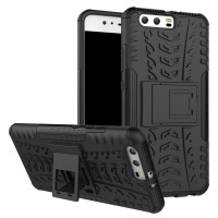 Shield | Противоударный чехол для Huawei P10 Plus с подставкой