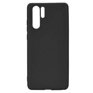 J-Case THIN | Гибкий силиконовый чехол 0.5 мм для Huawei P30 Pro