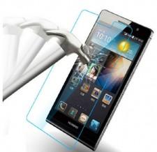 H+ | Защитное стекло для Huawei Ascend P6 (картонная упаковка)