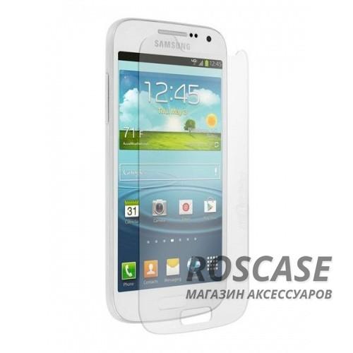 Ультратонкое стекло с закругленными краями для Samsung i8552 Galaxy Win (карт. уп-вка)Описание:совместимо с устройством Samsung i8552 Galaxy Win;материал: закаленное стекло;тип: защитное стекло на экран.&amp;nbsp;Особенности:закругленные&amp;nbsp;грани стекла обеспечивают лучшую фиксацию на экране;стекло очень тонкое - 0,33 мм;отзыв сенсорных кнопок сохраняется;стекло не искажает картинку, так как абсолютно прозрачное;выдерживает удары и защищает от царапин;размеры и вырезы стекла соответствуют особенностям дисплея.<br><br>Тип: Защитное стекло<br>Бренд: Epik