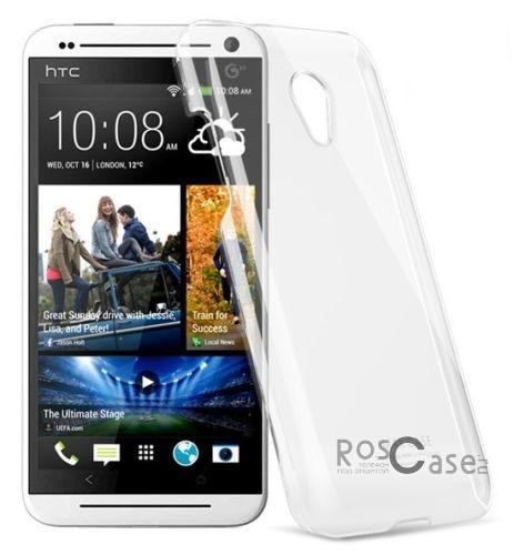 фото пластиковой накладки IMAK Crystal Series для HTC Desire 700
