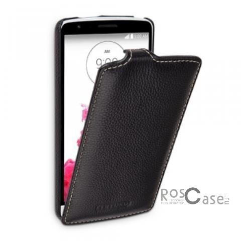 Кожаный чехол (флип) TETDED для LG D690 G3 Stylus Dual  (Черный / Black)Описание:производитель - бренд&amp;nbsp;Tetdedизготовлен для LG D690 G3 Stylus Dual;материал  -  натуральная кожа;тип - флип (вниз).&amp;nbsp;Особенности:элегантный дизайн;не скользит в руках;защищает смартфон со всех сторон;легко устанавливается и снимается.<br><br>Тип: Чехол<br>Бренд: TETDED<br>Материал: Натуральная кожа