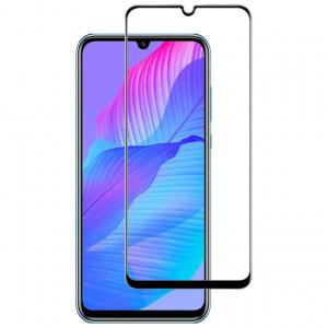Защитное стекло 5D Full Cover  для Huawei Y8P