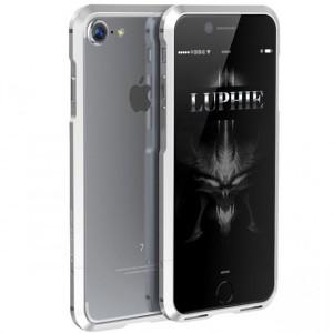 LUPHIE Blade Sword | Алюминиевый бампер для Apple iPhone 8
