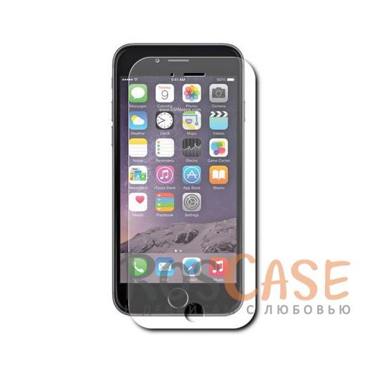 Защитное стекло CaseGuru Tempered Glass 0.33mm (2.5D) для Apple iPhone 6/6s (4.7) (Матовое)<br><br>Тип: Защитное стекло<br>Бренд: CaseGuru