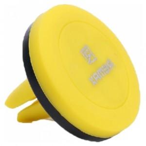 Remax Air Vent RM-C10 | Яркий магнитный держатель для смартфона