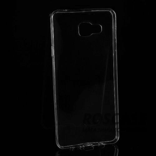TPU чехол Ultrathin Series 0,33mm для Samsung A310F Galaxy A3 (2016) (Серый (прозрачный))Описание:компания разработчик: Epik;совместимость с устройством модели: Samsung A310F Galaxy A3 (2016);материал для изготовления: термопластический полиуретан;конфигурация: накладка.Особенности:ультратонкий и прозрачный дизайн;высокий класс износоустойчивости;прекрасные амортизационные качества;имеет все необходимые вырезы для функциональных элементов.<br><br>Тип: Чехол<br>Бренд: Epik<br>Материал: TPU