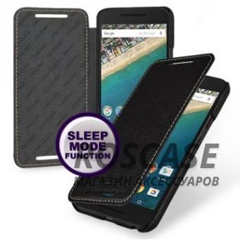 Кожаный чехол (книжка) TETDED для LG Google Nexus 5x (Черный / Black)Описание:компания-производитель  - &amp;nbsp;TETDED;совместимость - LG Google Nexus 5x;материал  -  натуральная кожа;форма  -  чехол-книжка.&amp;nbsp;Особенности:имеет все функциональные вырезы;легко устанавливается и снимается;функция Sleep mode;тонкий дизайн;защищает от механических повреждений;не выцветает.<br><br>Тип: Чехол<br>Бренд: TETDED<br>Материал: Натуральная кожа