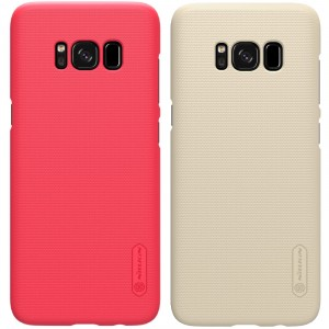 Nillkin Super Frosted Shield | Матовый чехол для Samsung G950 Galaxy S8