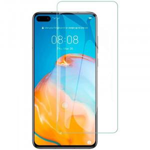 Защитное стекло Ultra Tempered Glass 0.33mm (H+) для Huawei P40