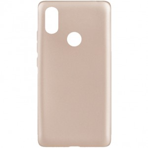 J-Case THIN | Гибкий силиконовый чехол для Xiaomi Mi 8 SE
