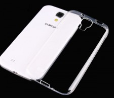 фотография TPU чехол Ultrathin Series 0,33mm для Samsung i9192/i9190/i9195 Galaxy S4 mini