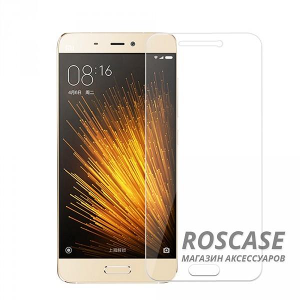 Защитное стекло Ultra Tempered Glass 0.33mm (H+) для Xiaomi MI5 / MI5 Pro (карт. уп-вка)Описание:бренд&amp;nbsp;Epik;совместимость Xiaomi MI5 / MI5 Pro;материал: закаленное стекло;тип: защитное стекло на экран.&amp;nbsp;Особенности:закругленные&amp;nbsp;грани;не влияет на чувствительность сенсора;легко очищается;толщина - &amp;nbsp;0,33 мм;абсолютно прозрачное;защита от царапин и ударов.<br><br>Тип: Защитное стекло<br>Бренд: Epik