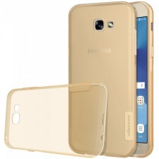 Nillkin Nature | Силиконовый чехол  для Samsung Galaxy A7 2017 (A720F)