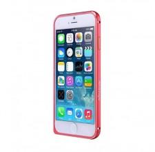 "Nillkin Gothic | Металлический бампер для Apple iPhone 6/6s (4.7"")"
