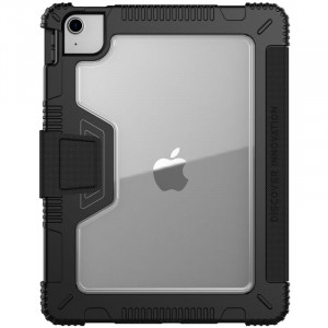Nillkin Bumper Leather | Противоударный чехол  для iPad Air 4 / Air 10.9 (2020)
