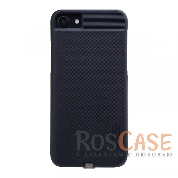 Пластиковая накладка Nillkin Magic с модулем приема от беспроводного ЗУ для Apple iPhone 7 (4.7) (Черный)Описание:компания&amp;nbsp;Nillkin;разработана для Apple iPhone 7 (4.7);материал: поликарбонат;тип: накладка.&amp;nbsp;Особенности:модуль приема заряда от беспроводного ЗУ;выходное напряжение - 5V-1A (max);на накладке не заметны отпечатки пальцев;ультратонкая;защита от царапин и потертостей.<br><br>Тип: Чехол<br>Бренд: Nillkin<br>Материал: Поликарбонат