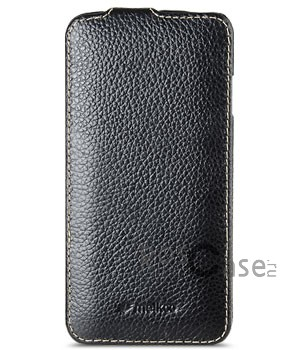 Кожаный чехол Melkco (JT) для Apple iPhone 6/6s plus (5.5) (Черный)Описание:производитель  -  Melkco;совместим с Apple iPhone 6/6s plus (5.5);материалы  -  кожзам и микрофибра;форма  -  флип.&amp;nbsp;Особенности:стильный дизайн;имеет все необходимые вырезы;легко чистится;не скользит;защищает от ударов и падений;тонкий и легкий.<br><br>Тип: Чехол<br>Бренд: Melkco<br>Материал: Искусственная кожа